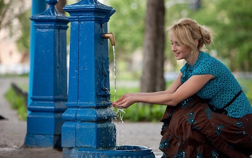 Питьевая вода из бюветов, миф или реальность, питна вода з бюветів, міф чи реальність, Т-Облік, Т-Облик, Блог