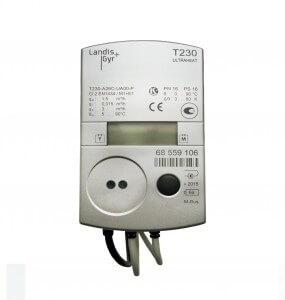 Ultraheat T-230, схема подключения, теплосчетчик, счетчик тепла, Киев, Бровары, вопрос, ответ, рекомендация, эксперты, специалисты