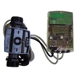 Ultraheat T-230 – схема подключения